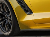Chevrolet to Introduce 2015 Corvette Z06 In Detroit