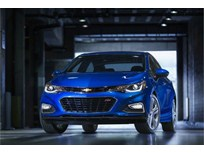 GM Brings OnStar to Brazil on Chevrolet Cruze