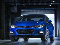 GM Brings OnStar to Brazil on Chevrolet Cruze