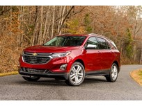 Diesel Chevy Equinox MPG, Range Revealed