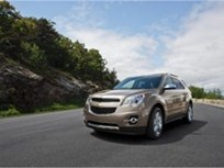 GM Adds Crash Avoidance System to 2012 Chevrolet Equinox