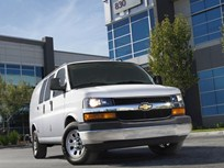 GM to Retire Express/Savana 1500 Vans