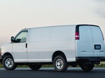 GM to Offer Diesel-Powered Express Van