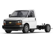 Navistar to Build GM's Cutaway Vans