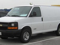 GM Recalls CNG Trucks, Vans for Label Text