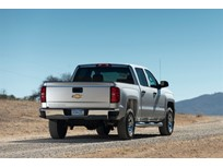 GM Moving Toward Carbon Fiber Pickup Beds