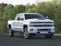 GM Expanding Alt-Fuel Heavy-Duty Pickup Lineup