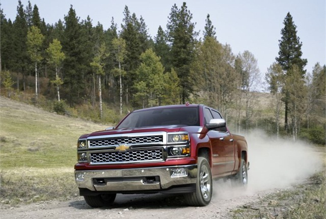 Leasing A 2015 Silverado Autos Post