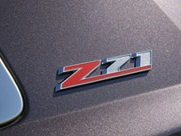 Z71 Trim Confirmed for 2015 Tahoe, Suburban