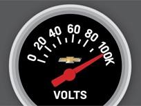 Chevrolet Volt Sales Reach 100,000