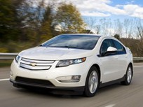 GM Planning Lower-Priced Volt for 2016