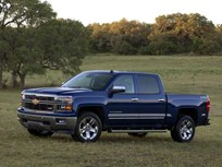 GM: Fleet Sales Rose 14% In October
