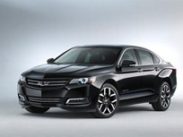 Chevrolet Impalas Recalled for Fire Risk