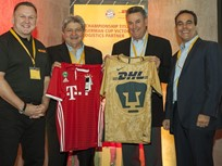 DHL Launches E-commerce Services in Chile