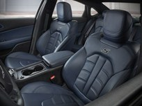 2015 Chrysler 200 Gets Two More Interior Colors