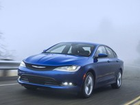 Chrysler Announces Regional Fleet Events