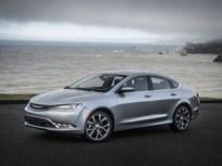 2015 Chrysler 200 Gets First EPA Ratings