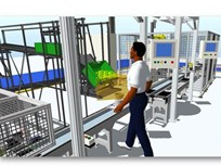 Chrysler Using 3D Modeling System to Improve Manufacturing Processes