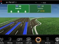 Chrysler Says Dealers Can Activate Navigation Feature on Select New Models Post-Sale