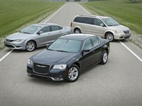 Chrysler Brand Marks 90th Anniversary