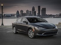 Chrysler 200, Jeep Cherokee Recalled for Transmission