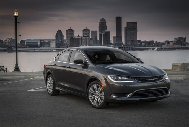 m chrysler200 3 chrysler 200, jeep cherokee recalled for transmission top news 2016 Chrysler 200 at fashall.co