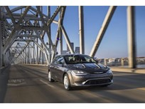 Chrysler 200 Sedans Recalled for Steering Issue