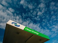 Clean Energy to Develop CNG Station in Jacksonville