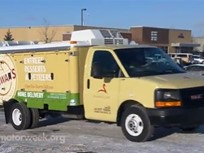 Midwest Fleets Testing Alt-Fuel Vehicles