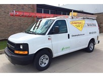 HVAC Fleet Adds Hybrid GM Vans