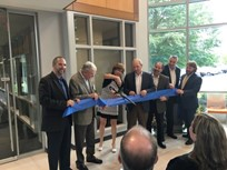 ARI Opens Technology and Innovation Center