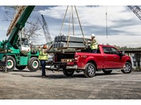 The role of GVWR and GCWR in Specifying Work Trucks