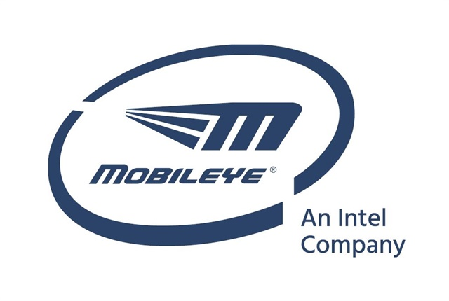 Logo courtesy of Mobileye