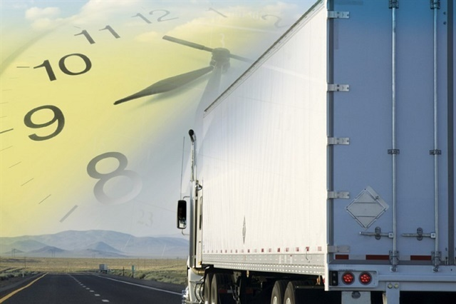 It's hard to deny that electronic logging devices have had an effect on the trucking industry in the short time since they were mandated, but it might not be in the ways you'd expect. HDT File Image