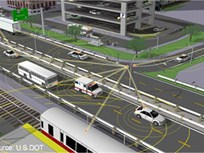 NYC Receives $20M for Connected-Vehicle Project