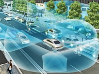 Video: Continental Invests Further in Vehicle Sensor Tech