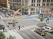 Intelligent Intersection Tech Coming to Columbus