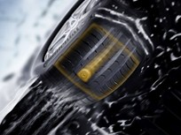Continental's In-Tire Sensors Read Tread Depth