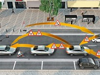 Connected Vehicle Tech to Also Protect Pedestrians