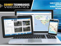 Convoy Technologies Introduces Videomatics System