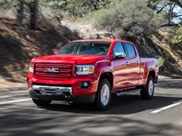 GMC Canyon Named Autoweek's Best Truck