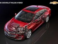 Chevrolet Malibu Hybrid Starts at $28,645