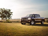 Chevrolet Silverado, GMC Sierra Recalled for Steering