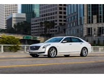 Video: Cadillac CT6 Features Video Recorder