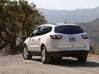 GM Recalls SUVs for Seat Frame Welding