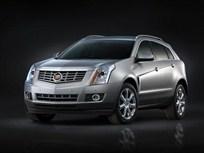 GM Recalls Cadillac, Saab Compact SUVs