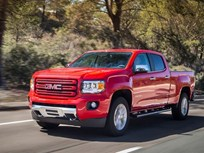 GMC Canyon Makes Macy's Day Parade Appearance