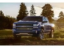 Chevrolet Celebrates Truck Centennial with Special Editions