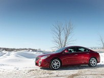 Video: 2014 Buick Regal Features Advanced AWD System