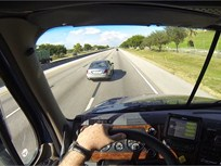 NHTSA Urged to Mandate Truck Crash Avoidance Technology